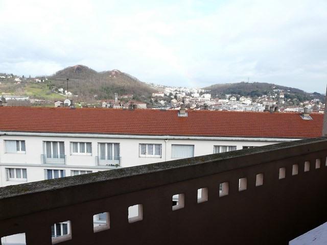 Verkoop  appartement Saint etienne 65000€ - Foto 7