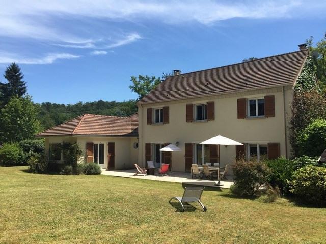 Sale house / villa Montigny-sur-loing 595000€ - Picture 3