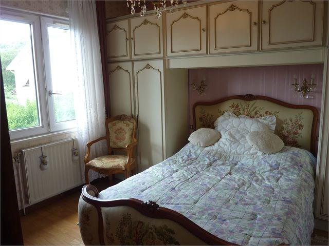 Sale house / villa Barisey la cote 137000€ - Picture 5