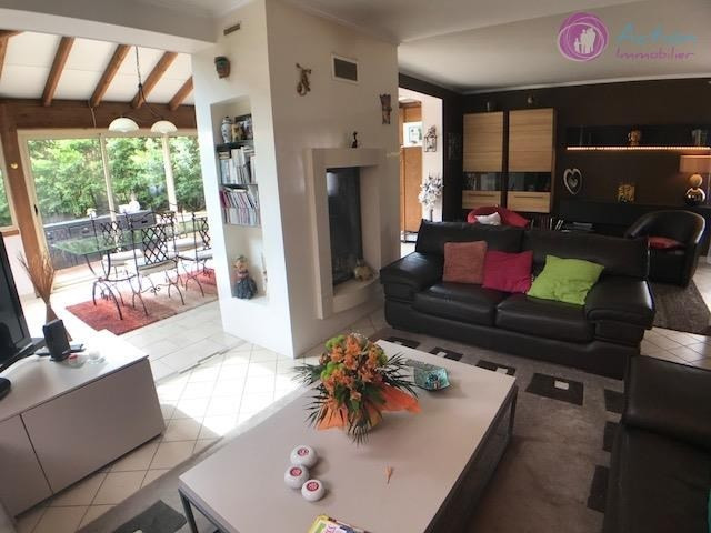 Vente maison / villa Lesigny 369 000€ - Photo 2