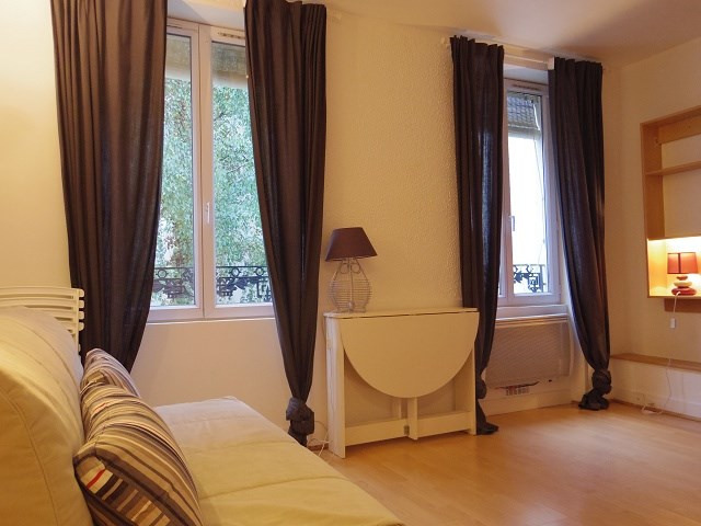 Rental apartment Vincennes 655€ CC - Picture 1