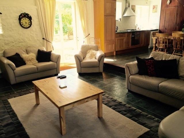 Verkauf von luxusobjekt haus Bricquebec 630000€ - Fotografie 3