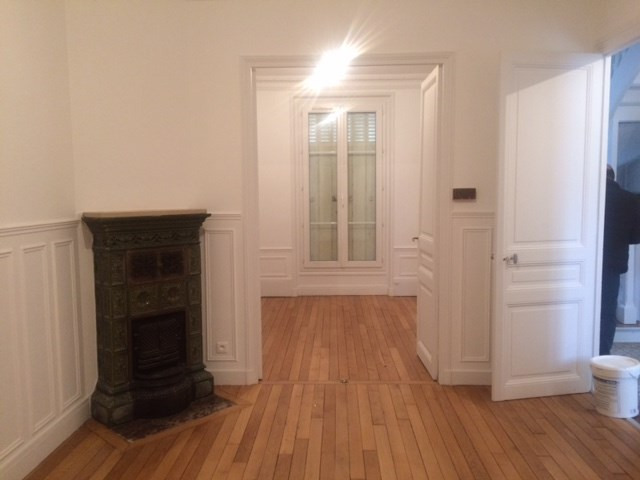 Location maison / villa Épinay sur seine 1 650€ CC - Photo 2