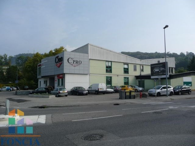 Location local commercial Chambéry 3 171€ CC - Photo 1