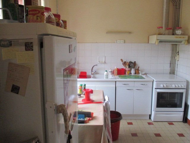 Vente maison / villa Saint-porchaire 117 000€ - Photo 4