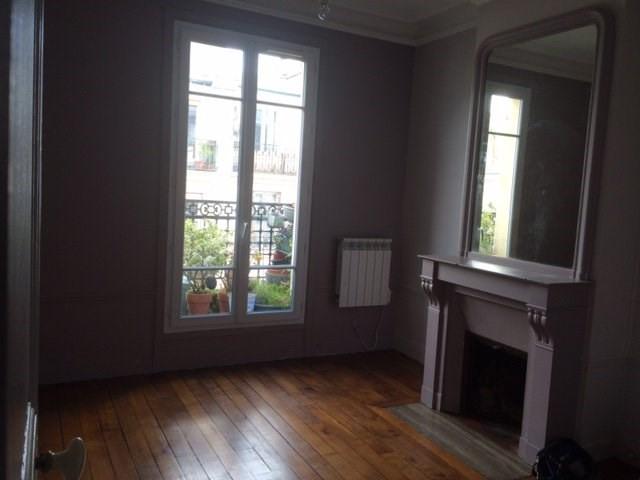 Vente appartement Paris 11ème 504000€ - Photo 4
