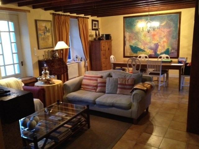 Verkauf haus La haye d ectot 235300€ - Fotografie 3