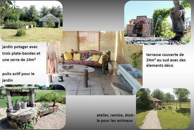 Sale house / villa Louhans  10 minutes 249000€ - Picture 15