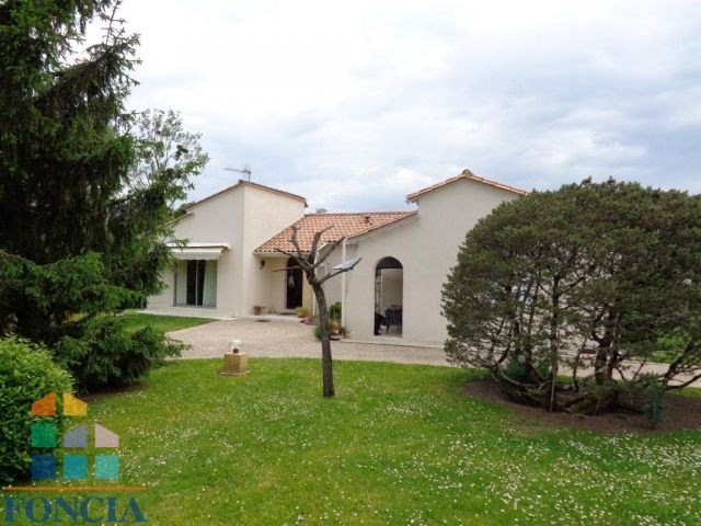 Sale house / villa Bergerac 349 000€ - Picture 2