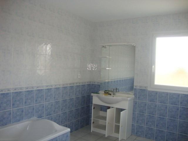 Sale house / villa Ternant 159000€ - Picture 4