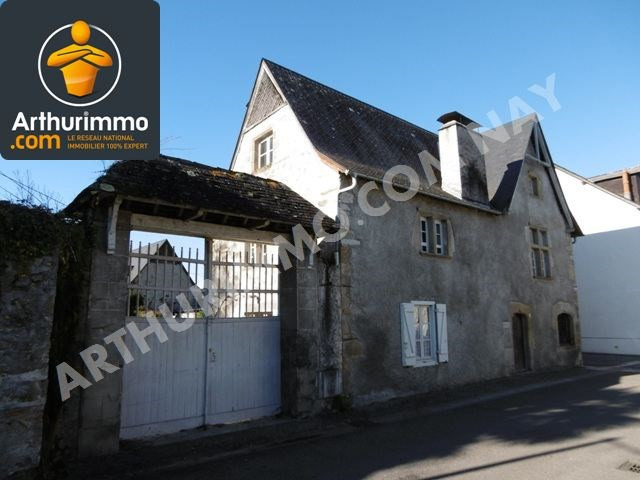 Vente maison / villa Nay 262 200€ - Photo 10