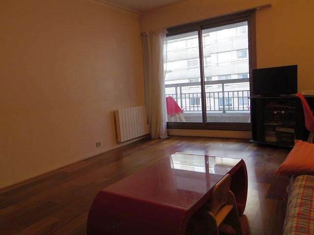 Vente appartement Vincennes 415000€ - Photo 2