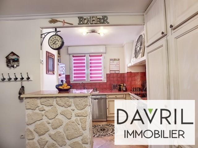 Sale house / villa Conflans ste honorine 329500€ - Picture 4