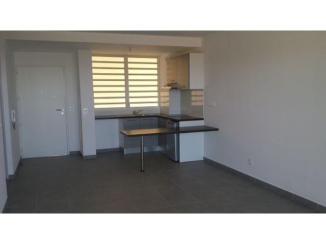 Location appartement St denis 600€ CC - Photo 2