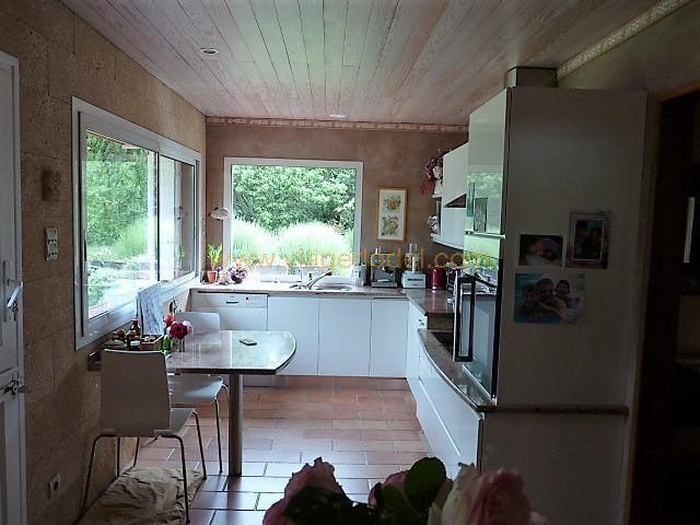 Lijfrente  huis Le tholonet 215000€ - Foto 10