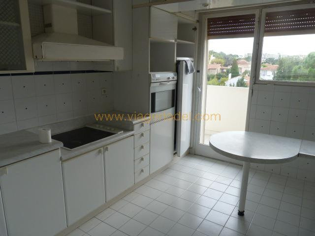 Life annuity apartment Cannes 115 000€ - Picture 5