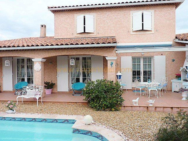 Lijfrente  huis La seyne-sur-mer 245000€ - Foto 1