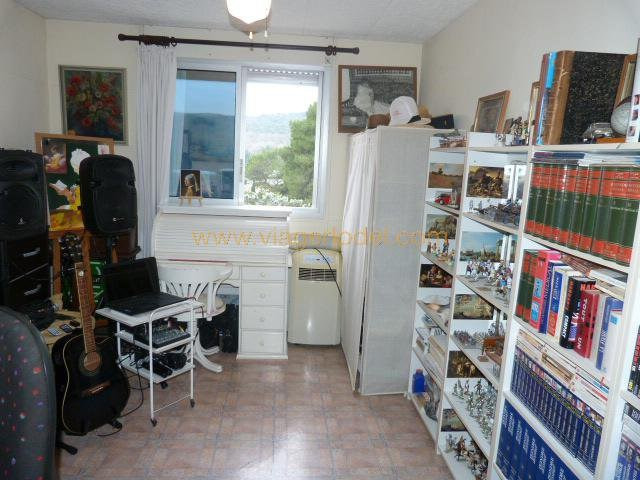 Viager appartement Villeneuve-loubet 42200€ - Photo 2