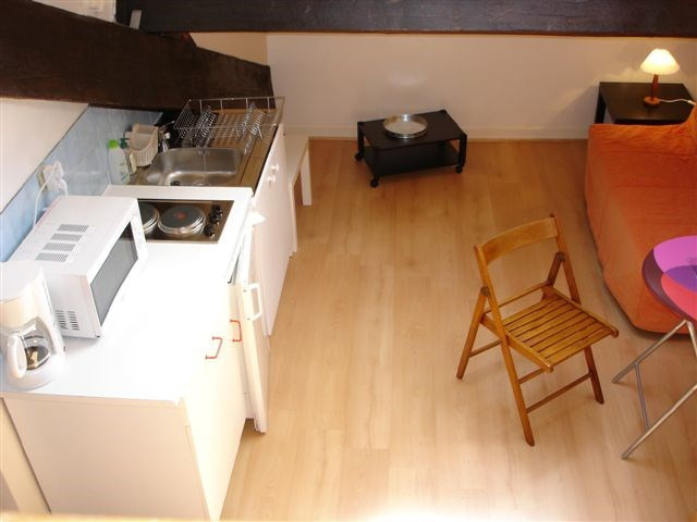 Location appartement Lyon 7ème 451€ CC - Photo 2