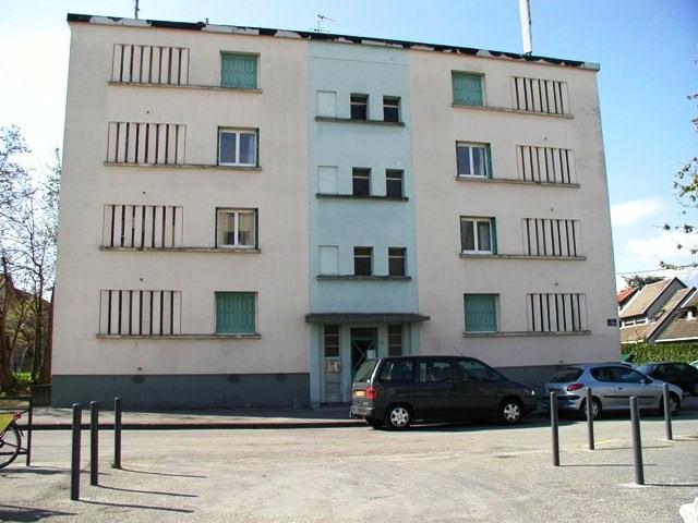 Location appartement Grenoble 398€ CC - Photo 4