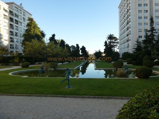 apartamento Nice 82500€ - Fotografia 1