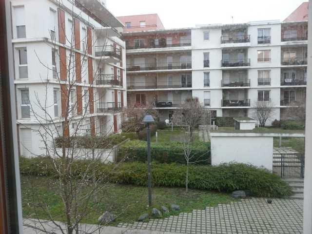 Verkauf wohnung Saint-etienne 109000€ - Fotografie 1