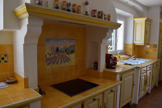 Vente de prestige maison / villa Fayence 845000€ - Photo 8
