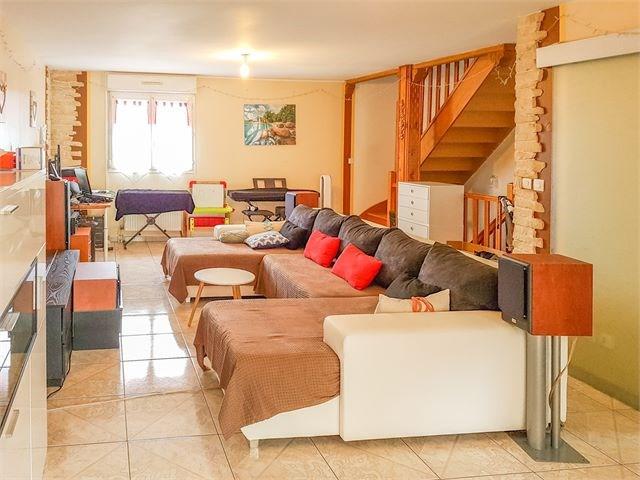 Location maison / villa Toul 950€ CC - Photo 2