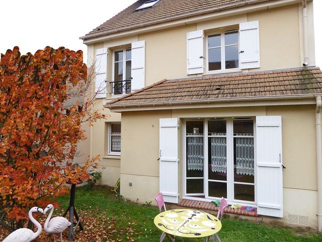 Vente maison / villa Maurepas 384 000€ - Photo 2