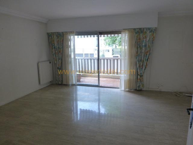 Viager appartement Cannes 120 000€ - Photo 1
