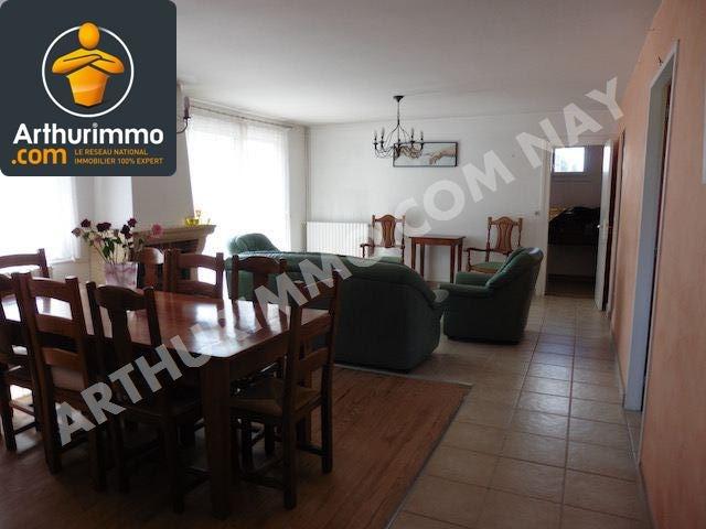 Produit d'investissement maison / villa Bordes 239200€ - Photo 3