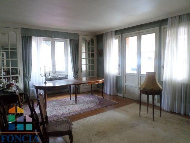 Vente appartement Bourg-en-bresse 312000€ - Photo 3