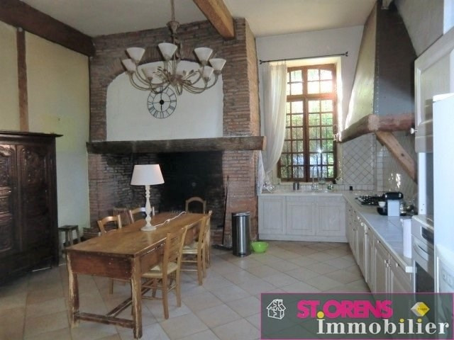 Deluxe sale house / villa Toulouse sud 995 000€ - Picture 4