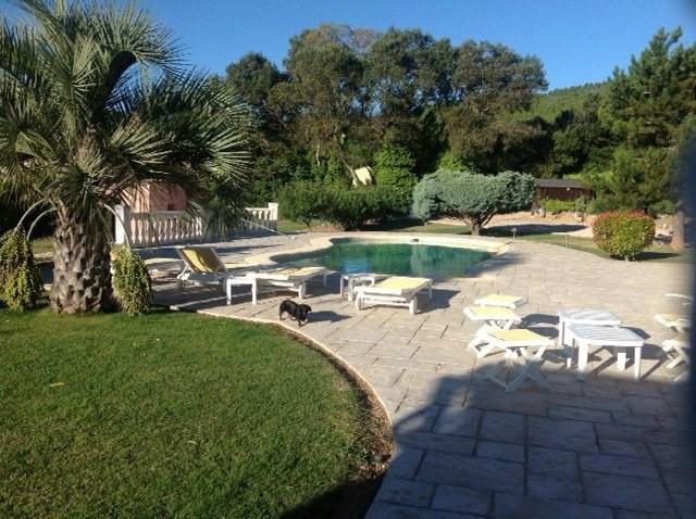 Deluxe sale house / villa Salernes 689000€ - Picture 2