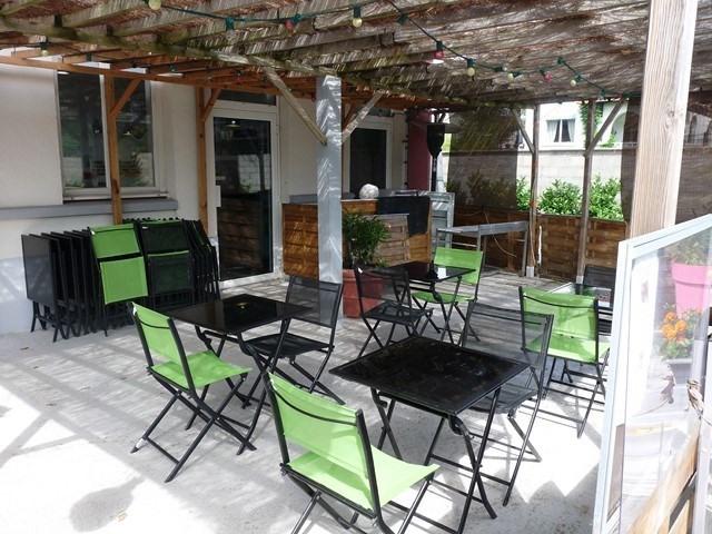 Vendita licenza commerciale negozzio Montrond-les-bains 160000€ - Fotografia 3