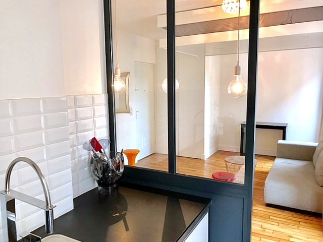 Vente appartement Paris 15ème 275 000€ - Photo 5