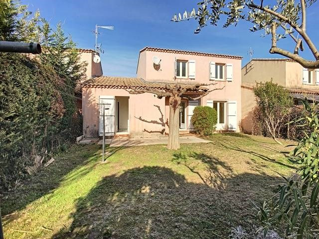Sale house / villa Avignon 203300€ - Picture 2