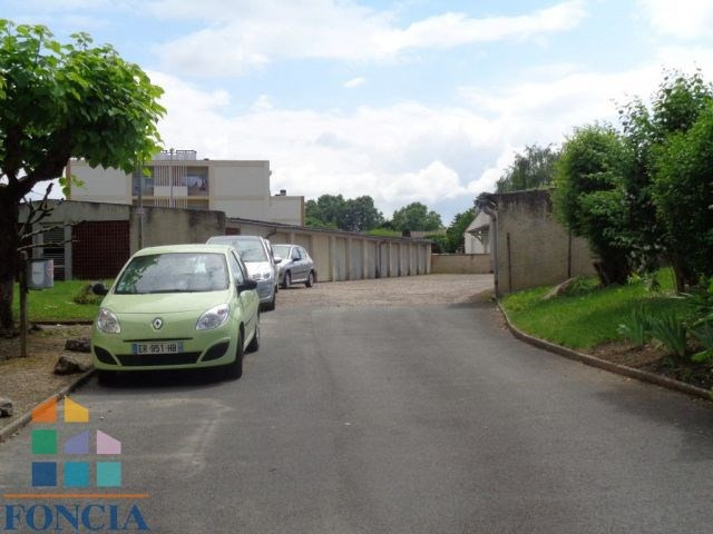 Vente appartement Bergerac 73 000€ - Photo 11