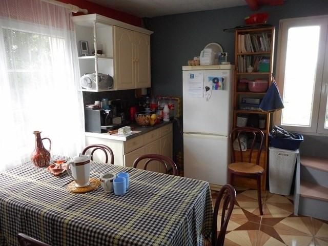 Vente maison / villa Livarot 5 mns 116900€ - Photo 4