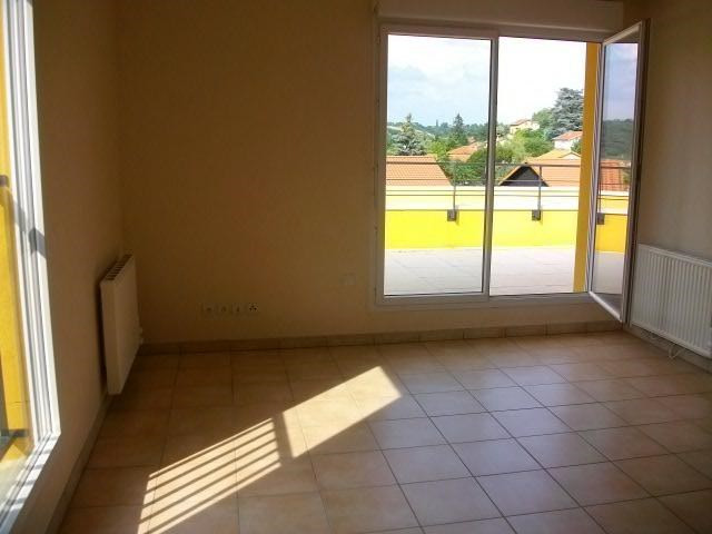 Location appartement Serezin du rhone 685€ CC - Photo 3