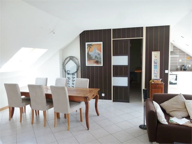 Rental apartment Pringy 1 110€ CC - Picture 2