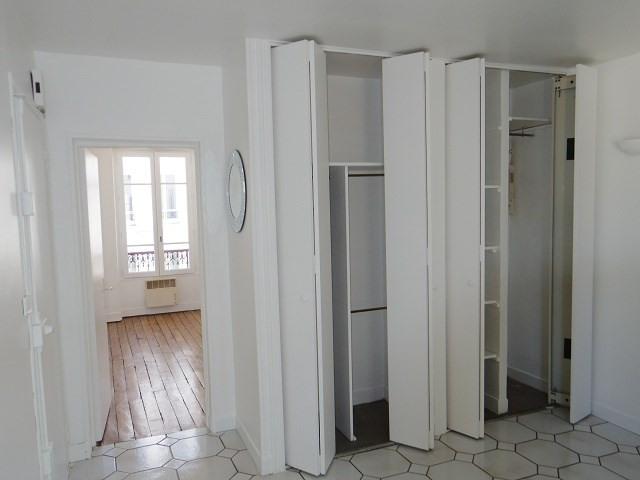 Rental apartment Vincennes 850€ CC - Picture 1