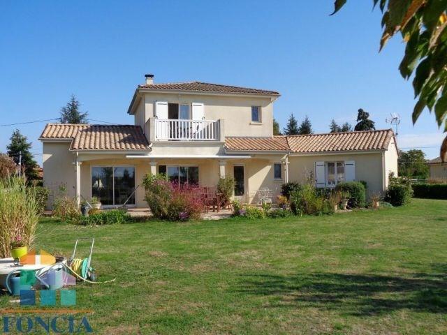 Venta  casa Prigonrieux 249000€ - Fotografía 15