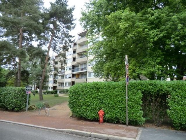 Rental apartment Chalon sur saone 510€ CC - Picture 4