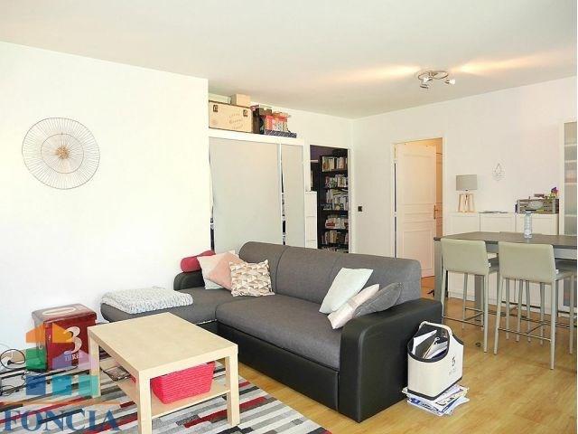 Rental apartment Suresnes 1323€ CC - Picture 3