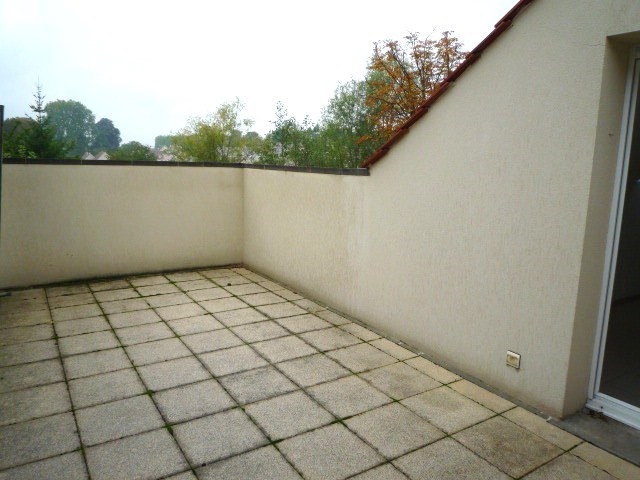 Rental apartment Pomponne 1 300€ CC - Picture 4