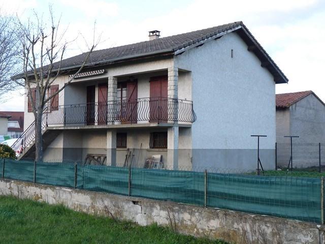 Verkauf haus Saint-andre-le-puy 168000€ - Fotografie 1