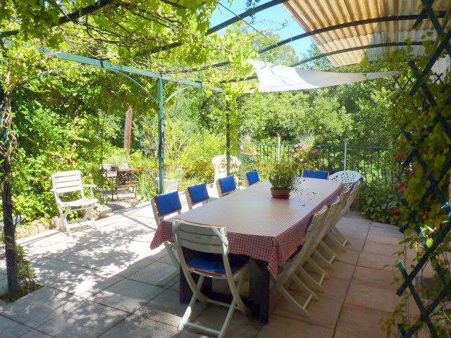 Life annuity house / villa Bargemon 200000€ - Picture 15