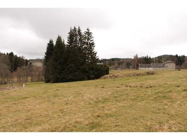 Vente terrain Mazet st voy 50000€ - Photo 2