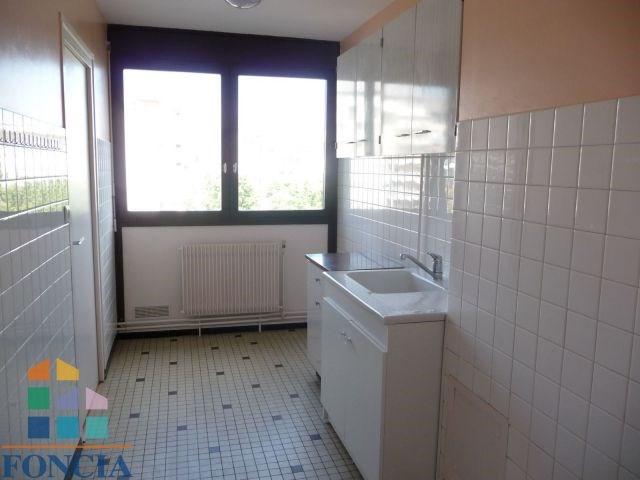 Locação apartamento Chambéry 567€ CC - Fotografia 3